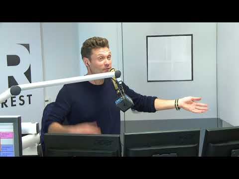 Ryan Talks To The Backstreet Boys About Their New Single | On Air with Ryan Seacrest