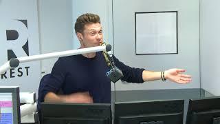 Baixar Ryan Talks To The Backstreet Boys About Their New Single | On Air with Ryan Seacrest
