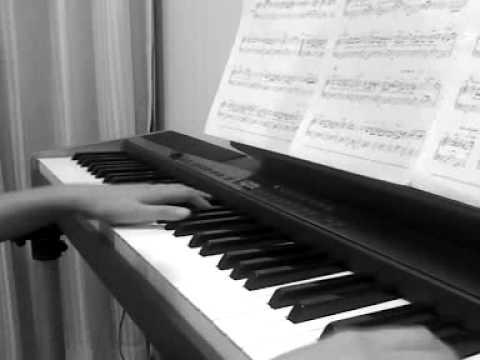 ดินแดนแห่งความรัก - Cresendo - piano by B