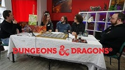 Dungeons and Dragons Kampagne |S1E1 | Pen and Paper-Let's Play [DnD5]
