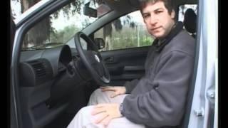 Auto al Dia - Test Volkswagen Fox 2004