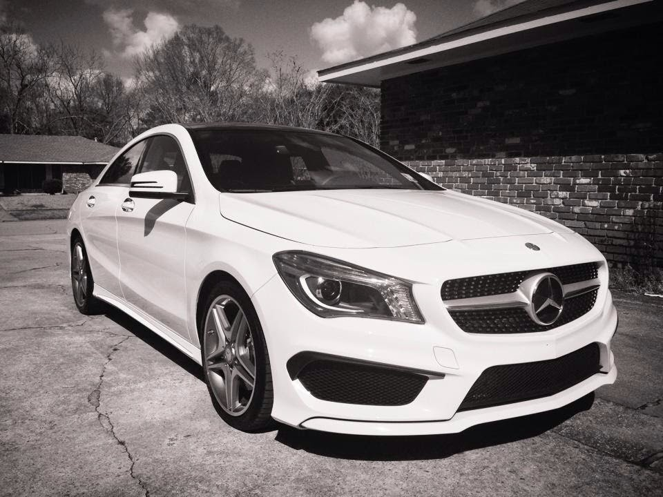 2015 mercedes cla 250 review