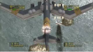1942: Joint Strike Xbox Live Gameplay - Bodan Boss (HD)