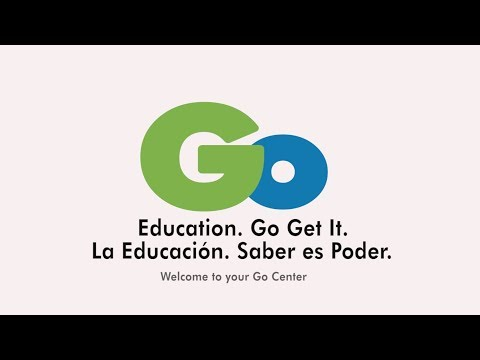 Get financial aid & scholarship info at your McAllen ISD Go Center
