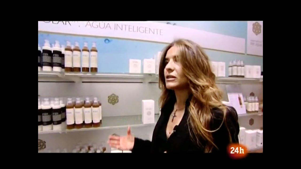 Secretos Del Agua La Cosmética Capilar Más Innovadora Youtube