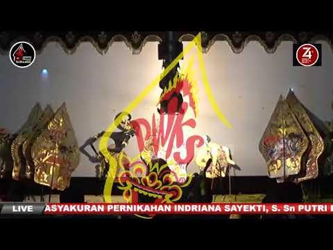 #pwkslive-#livestreaming-pagelaran-wayang-kulit-dalang-ki-seno-nugroho