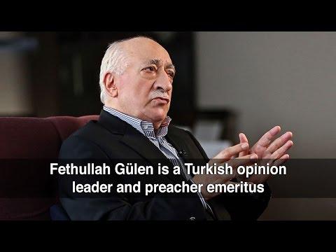 Who is Fethullah Gülen?