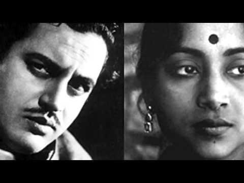 Geeta Dutt... Kitna Badal Gaya Insan 1957