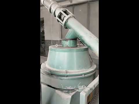 PVC Floor Crushing Grinding Dust-free System