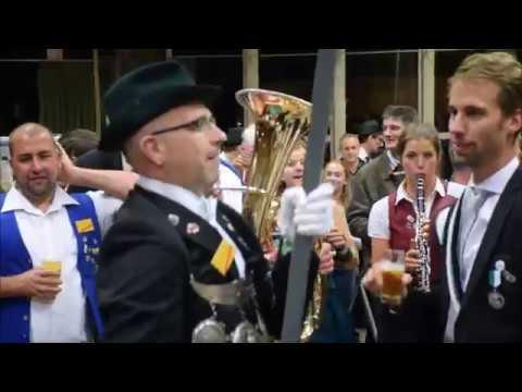 SSB Kreisschützenfest 2017 - Sonntag