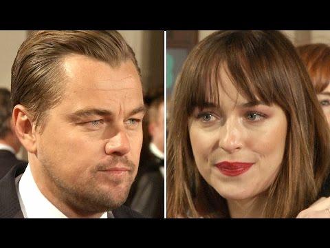 BAFTA Film Awards 2016 Red Carpet Arrivals