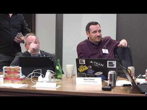 Dell EMC XtremIO X2 Next Generation Hardware Platform with Todd Toles