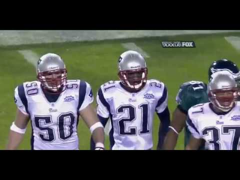 Eagles vs Patriots Superbowl XXXIX 2005 HD