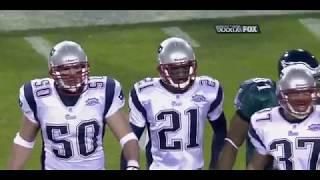 Eagles vs Patriots Superbowl XXXIX 2005 HD