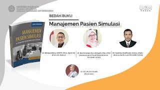 Bedah Buku: Manajemen Pasien Simulasi