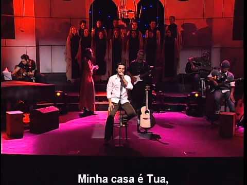 Paulo  César Baruk  & Banda  Salluz - Louvor Eletro - Acústico