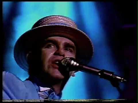 Elton John - Candle in the Wind (Live in Sydney, Australia 1984) HD
