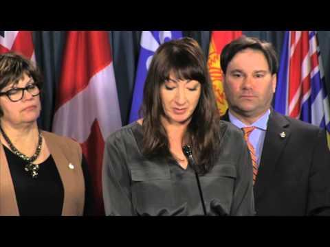Prime Minister Trudeau Ban Private Plasma Clinics