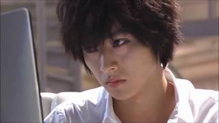 Video Death Note Drama on CRACK! reupload download MP3, 3GP, MP4, WEBM, AVI, FLV September 2018