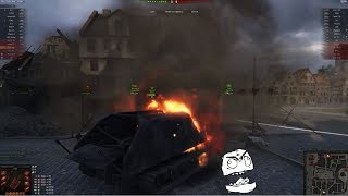World of Tanks - Epic Wins And Fails Episode 97