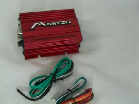 hqdefault 2ch mitzu mit 75r car motorcycle atv mp3 audio power amplifier amp mitzu amp wiring diagram at edmiracle.co