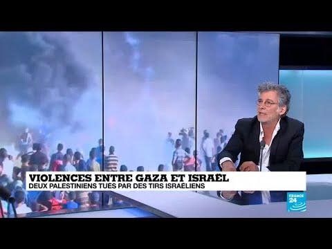 Violences Gaza-Israël : Le rôle de la communauté internationale est déterminant