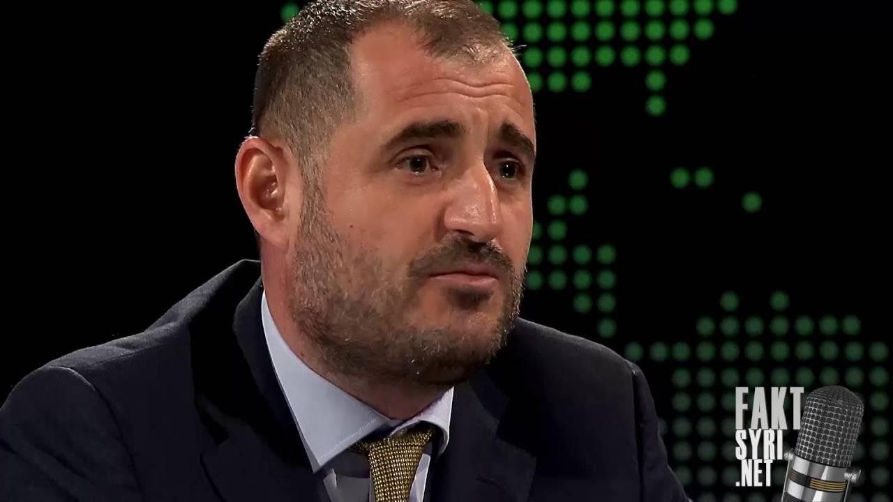 Arjan Çani në FAKT: Ju tregoj pse nuk kam bërë emisione politike - SYRI.net TV