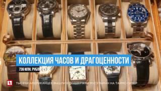 На Сахалине начался суд по делу бывшего губернатора Александра Хорошавина