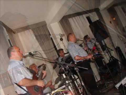 Hudobná skupina Atlantic z Kračúnoviec
