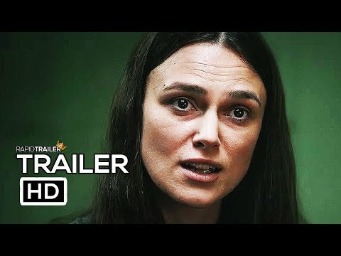 OFFICIAL SECRETS Official Trailer (2019) Keira Knightley, Matt Smith Movie HD