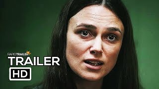 OFFICIAL SECRETS Official Trailer 2019 Keira Knightley Matt Smith Movie HD