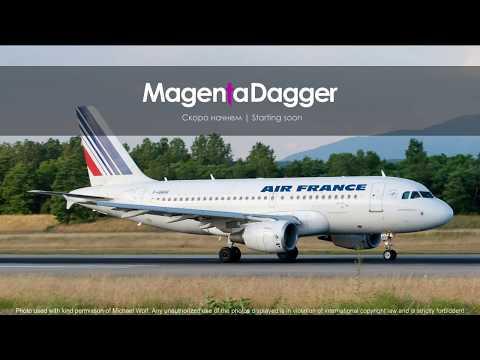 Не Экипажем на A320 | Дубай - Амман | OMDB - OJAI | Vatsim Event