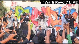 Download The Warli Revolt LIVE by Swadesi | CAD 11 (Control ALT Delete)