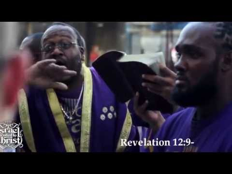 THE ISRAELITES: PT 2. KING SOLOMON, KING DAVID \u0026 JESUS ARE BLACK