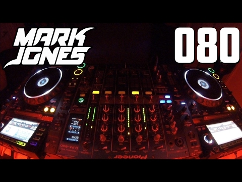 #080 Tech House Mix February 16th 2017