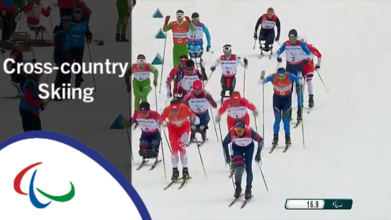 4 x 2.5km open relay | Cross-country skiing | PyeongChang2018 Paralympic Winter Games