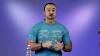 Школа ходатайства и духовной войны: Урок 6.