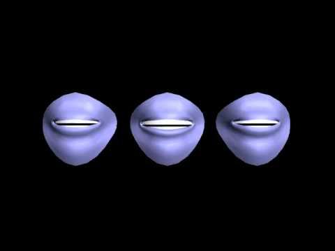 D'masiv - sebelah mata (tugas lipsync)