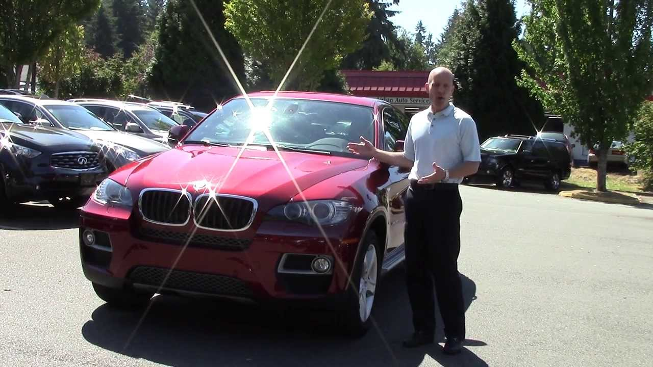 2013 Bmw X6 Xdrive35i Review We Review The X6 Specs Horsepower