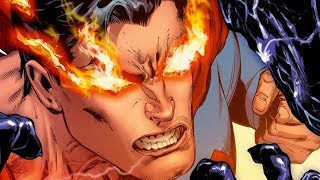 СУПЕРМЕН СТАЛ БОГОМ? SUPERMAN. DARKSEID. DC COMICS.