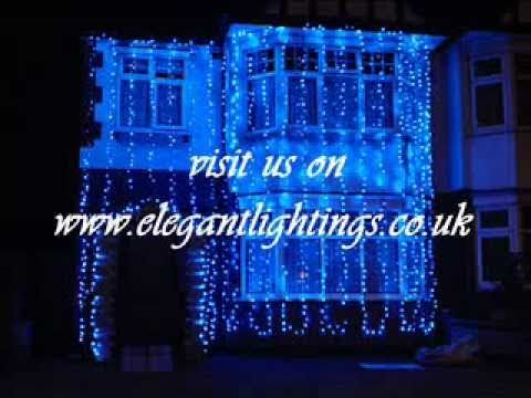 Wedding Lights And Gate,asian Wedding,we Cover London And Surrounding Areas    YouTube