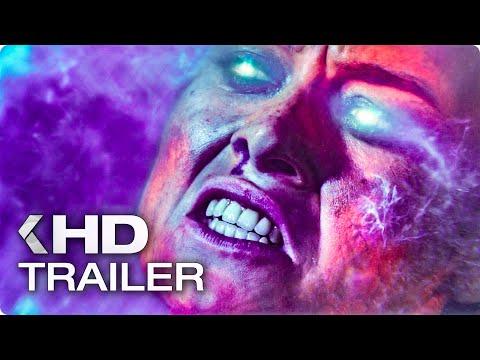 CAPTAIN MARVEL Super Bowl Trailer German Deutsch (2019)