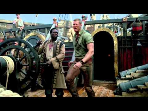 Black Sails - CHARLESTOWN FALLS (TRIBUTE)