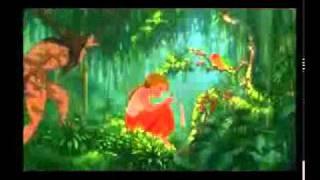 Strangers Like Me - Tarzan (Broadway)