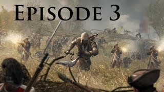 Playthrough/Gameplay   Assassin's Creed 3 (PC)   Séquence 2, épisode 3