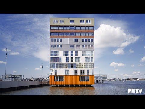 MVRDV Dutch Profiles
