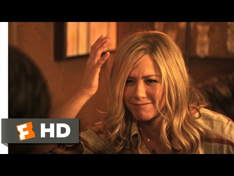 Life of Crime (2013) - I'm Ready to Go Home Scene (8/11) | Movieclips