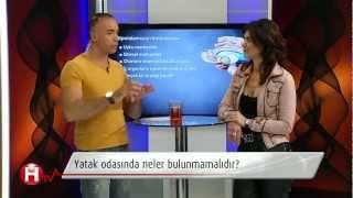 Sağlıklı Bir Uyku İçin Neler Yapılmalı? - Yeni Bir Ben- HTV Türkiye