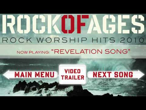 Rock of Ages - Revelation Song