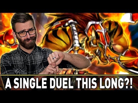 A SINGLE DUEL! THE KC CUP! | YuGiOh Duel Links PVP Mobile  w/ ShadyPenguinn